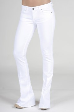 white jeans for petite women | thetastemakehers